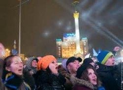 Довольны ли украинцы результатами Майдана?
