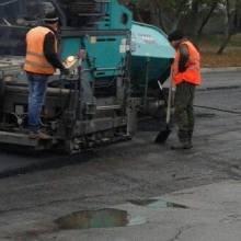 Про грудневі ремонти доріг в Чернігові – у сюжеті «Громадського»