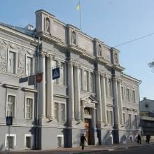 Засідання 20 сесії Чернігівської міськради призначено на 25 травня
