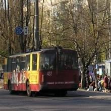 Реформатори візьмуться й за 6-й маршрут тролейбуса?