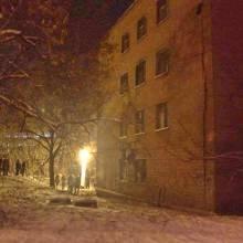 Завершено розслідування обвалу гуртожитку в Чернігові