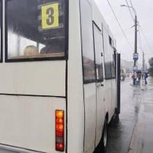 Депутати Чернігова «воротять носа» від ініціативи відміни 4,50 за убогі маршрутки