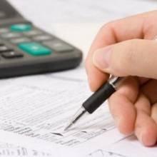 Аудит виявив заниження податку на прибуток на 820 тисяч
