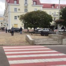 «Равшан і Джумшут» поставили сходи на Красній площі