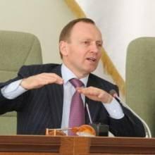 Атрошенко розповів про нелегальні лазні в суді
