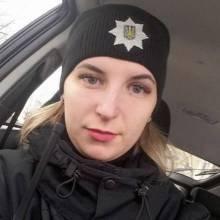Поліція в Чернігові влаштовує перегони з неповнолітніми без шоломів
