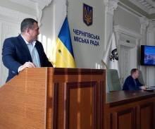 Сахневича офіційно представили як начальника АТП-2528