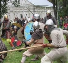 Міжусобні війни повернулися на чернігівський Вал
