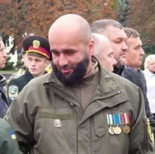Юніс Аскеров: Я розумію силу молитви