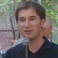 Атрошенко видав премії за День міста