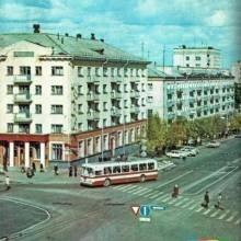 До 25 жовтня буде перекрито рух на центральному перехресті Чернігова