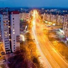 20-21 жовтня буде перекрита на ремонт одна смуга вулиці Рокосовського