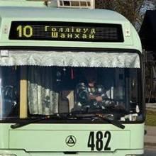 21-24 жовтня буде перекрита вулиця Героїв Чорнобиля