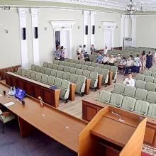 Міськрада Чернігова реорганізує деякі управління