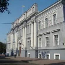 Зміни у структурі виконавчих органів Чернігівської міськради