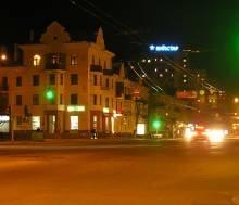 Перехрестя проспектів Чернігова вкотре перекрите. На тиждень