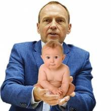 Допомогу на новонароджену дитину дадуть ще 47 родинам у Чернігові
