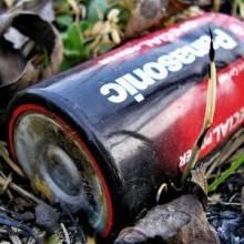 Небезпечні відходи – батарейки, люмінесцентні лампи тощо – несіть до «ЖЕКу»