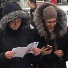 У Чернігові презентували дослідження, як українці розуміють права людини