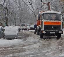 Комунальники Чернігова пішли в атаку на сміттєпроводи