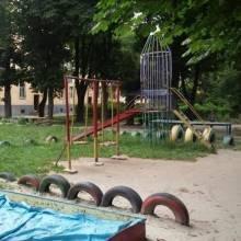 У Чернігові планують відновлювати ігрові та спортмайданчики у закладах освіти