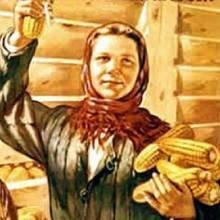 За чужу кукурудзу суд дав 8 років, ще й призначив «добро» з хати винести