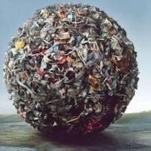 Вкотре за міфічний сміттєпереробний…
