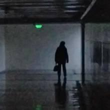Поринуло в морок підземелля під перехрестям проспектів Чернігова