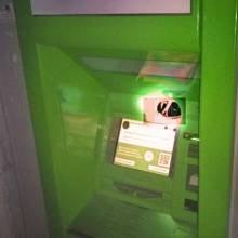 Спіймані «хакери», що спустошували банкомати