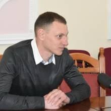 Рижий буде начальником транспорту Чернігова