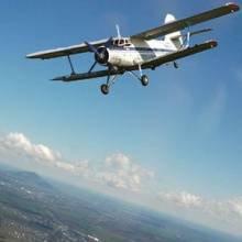 «Кукурузник» літатиме над Черніговом 10 днів