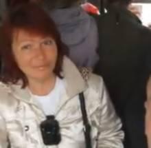 Дві контролерки з тролейбуса викрали бодібілдера