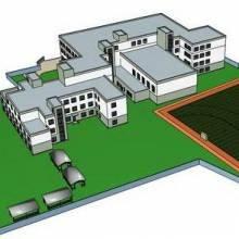 Погоджено проект школи-садочка в мікрорайоні Бобровиця