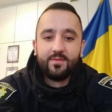 Чернігівську патрульну поліцію очолить Андрій Думич