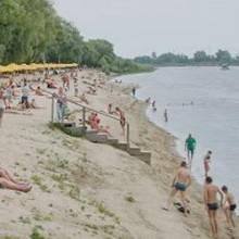 У міськраді порадилися про офіційне відкриття «золотого» пляжу «Золотий берег»