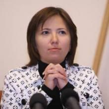 Відставилася з міськвиконкому Тетяна Бойко