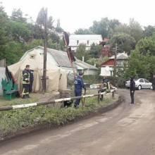 Міськрада виділить постраждалим від дощу по 5 тисяч