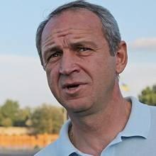 Олександр Рябоконь: «На другому зборі зіграємо чотири поєдинки»