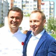 Владислав Атрошенко яскраво висловився про «надбудови і прибудови»