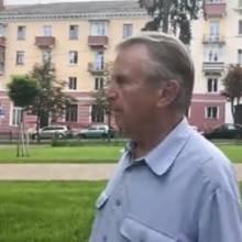 Чимало пересічних чернігівців не знають, хто є Левко Лук'яненко