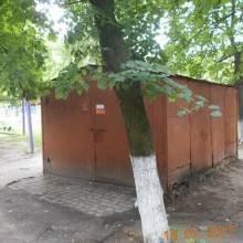 Ще 69 будок-гаражів дозволено знести в Чернігові
