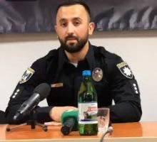 «Євробляхери» приїхали розбиратися в управу поліції Чернігова