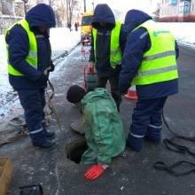 Як «врізатися» в міську каналізацію?