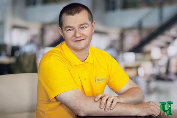 Американский бизнесмен Макс Поляков выступает за частный космос в Украине