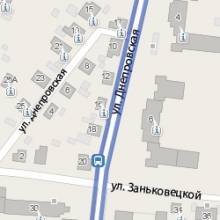 Чернігівці продовжують «клясти» 25-й маршрут