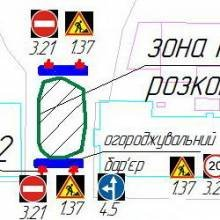 Перекрито рух вулицями Коцюбинського і Ремісничою – там ТЕЦ «риється»