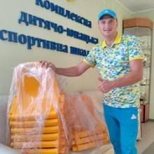 В Чернігові готують майданчик для паркового волейболу