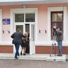 Комісія роздивилася прибудову до школи №10 і проти «ремонту за будь-яку ціну»