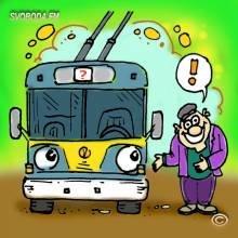 Чернігівці просять повернути тролейбусний маршрут №6