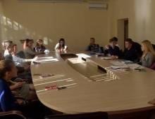 Молодіжна рада Чернігова напрацьовує стратегію комункації